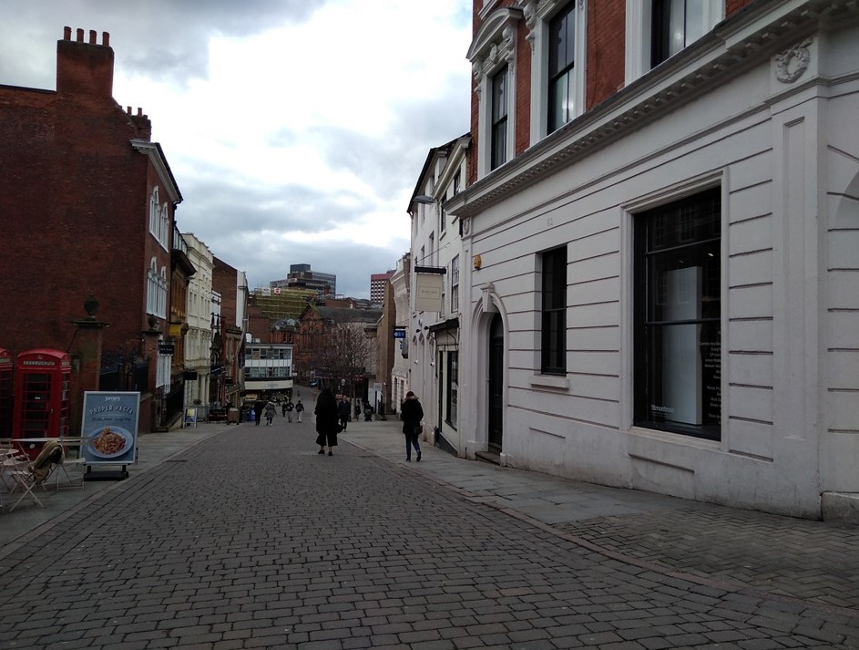 the city of caves nottingham, robin hood, cities of england, domesday book, project 101, explore nottingham, visit nottingham, what to see in nottingham