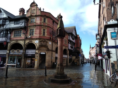 chester, roman fort, chesters clock, roman city walls chester, explore chester, things to do in chester, chester high cross, guild church of st peter