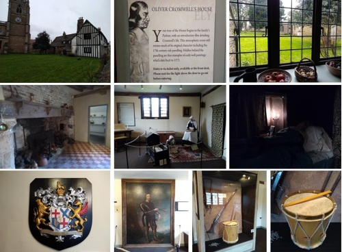 oliver cromwells house, explore ely, places of the uk, project 101, cities of the uk,