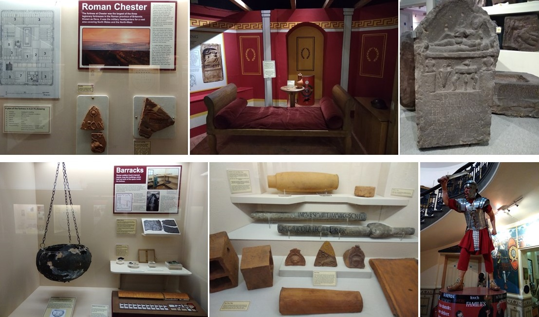 chester museum, roman chester, things to do in chester, visit chester