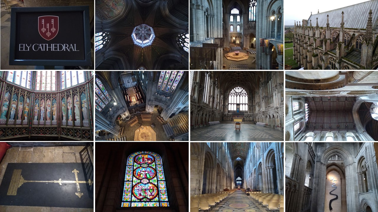 ely cathedral, ship of the fens, explore ely, places of the uk, project 101, cities of the uk