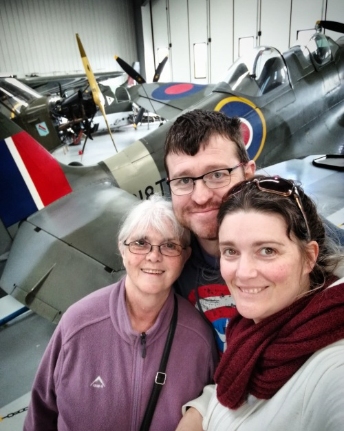 flight in a spitfire, biggin hill heritage hangar, ww2 spitfire, flying in a spitfire