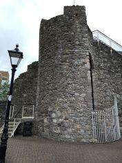 arundel tower southampton england, explore southampton, visit southampton