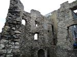 the watergate ruins southampton england, explore southampton, visit southampton