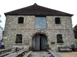 the wool house southampton england, explore southampton, visit southampton