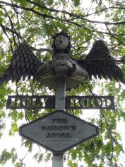 holyrood southampton england, explore southampton, visit southampton (3)