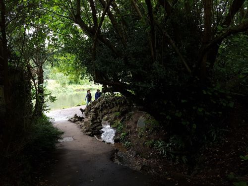 ferry lane st catherines, river wey, walking the pilgrims way, the pilgrims way winchester to canterbury, long distance walks england, women walking solo