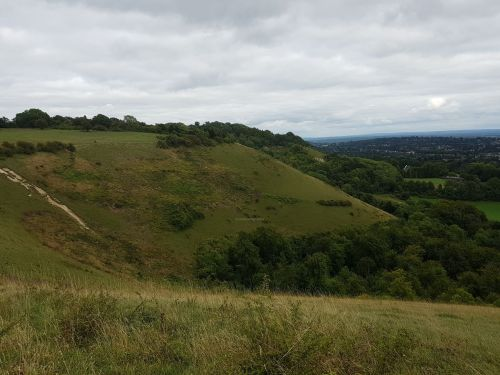 reigate hill, national trust, walking the pilgrims way, the pilgrims way winchester to canterbury, long distance walks england, women walking solo