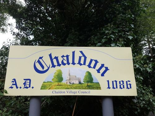 chaldon domesday book village,long distance walks, backpacking, walking the pilgrims way, the pilgrims way winchester to canterbury, women solo walking