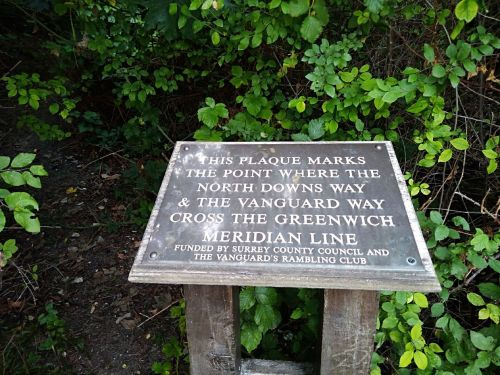 the meridian line, backpacking, long distance walks, walking the pilgrims way, the pilgrims way winchester to canterbury, women walking solo