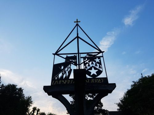 limpsfield, domesday book village, the meridian line, backpacking, long distance walks, walking the pilgrims way, the pilgrims way winchester to canterbury, women walking solo