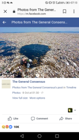 plastic pollution, ban single use plastic, email the ceo, greenpeace