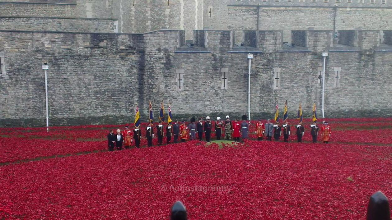 world war one armistice, tower poppies, blood swept lands and seas of red, poppies tour, 100th anniversary of armistice, imperial war museum weeping window, tower of london poppies