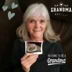 becoming a granny, first time parents, first pregnancy