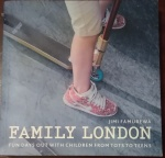peanut is on the way, first grandchild, family london, things to do with children in london