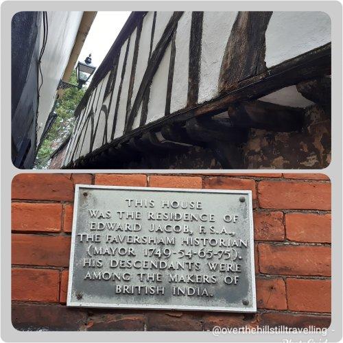 history of faversham